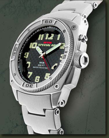 Часы MTM SPECIAL OPS,  MTM Special watch